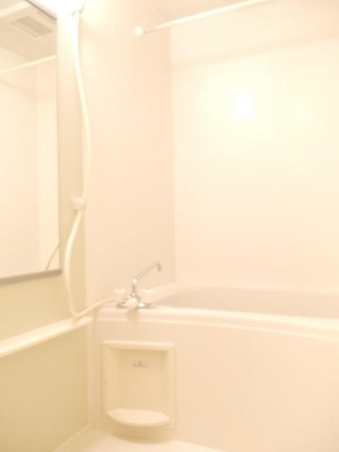 シャロット 01030号室の風呂