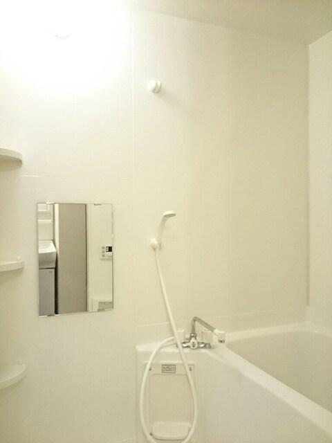 サンシャインA 01030号室の風呂