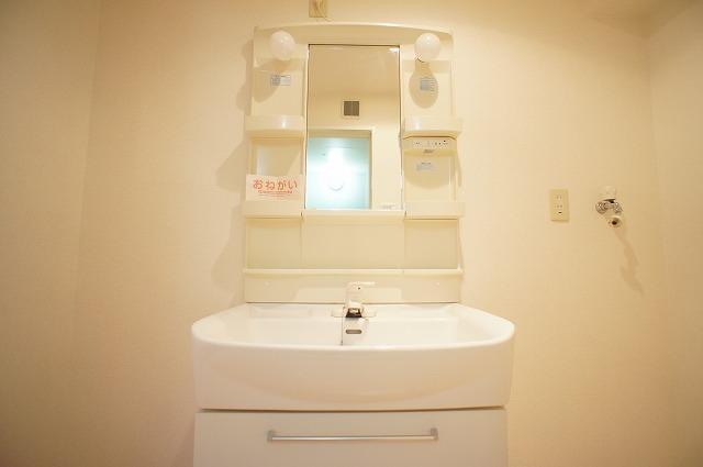 スプランディッド レジデンス 02010号室の風呂