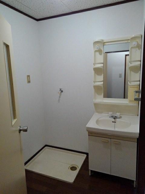 エスポワール永吉 202号室の洗面所