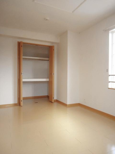 サンレミ・国森D 201号室のその他