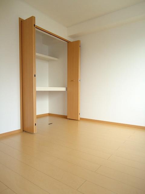 リヴウェルコート W 202号室のその他