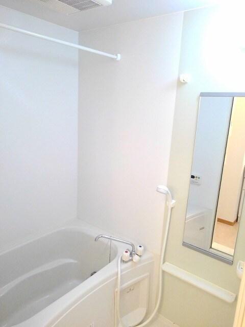 ヴィラ・サニーヒル 02010号室の風呂