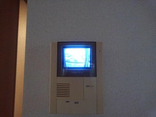 ラ・メール ドゥ 101号室の設備