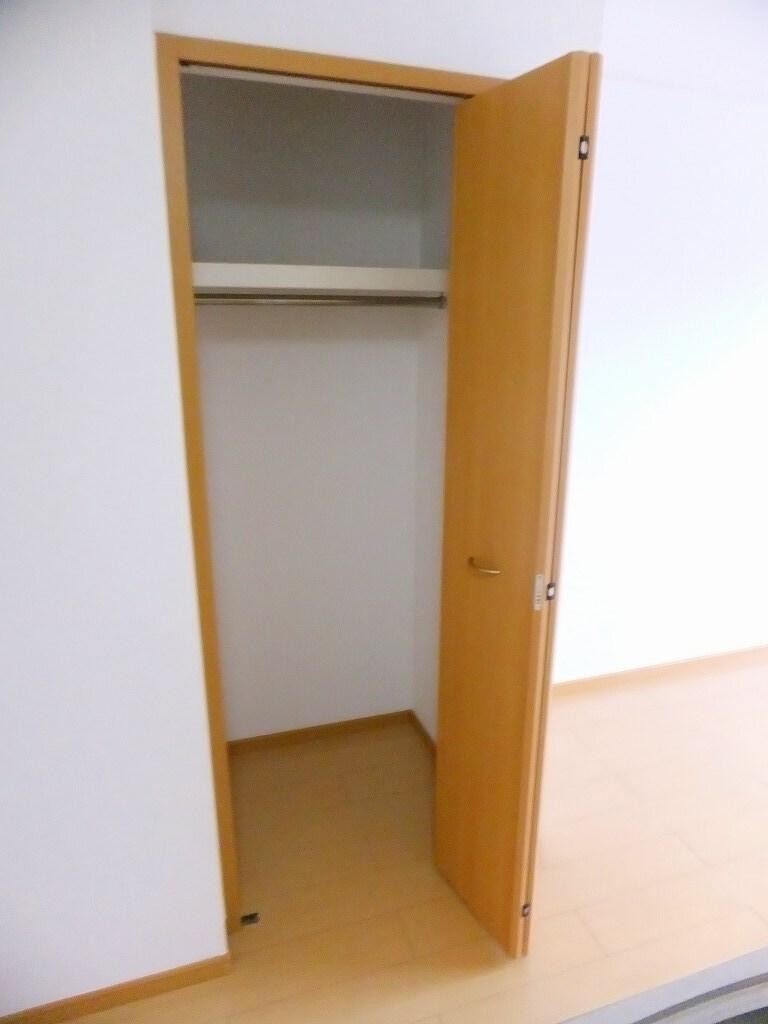 クロスロード153 202号室のキッチン