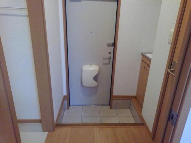 ヒラソル・ナツA 103号室の風呂