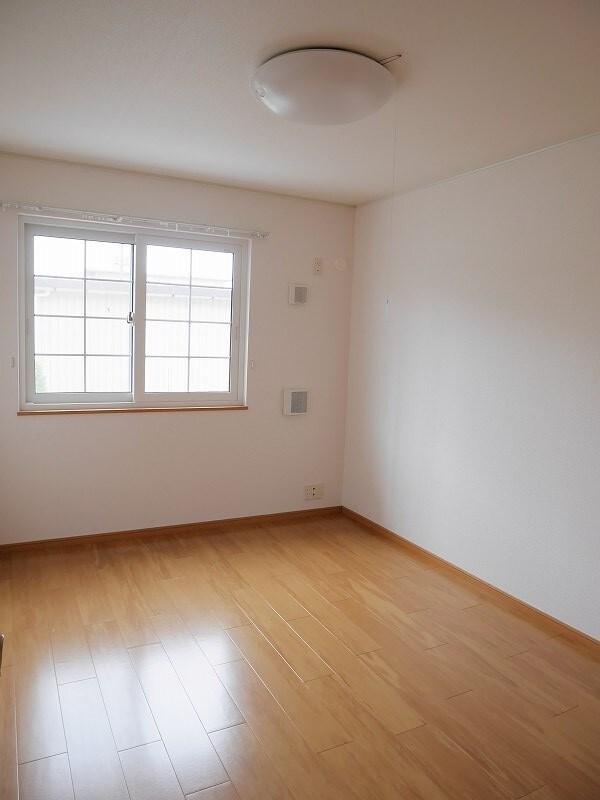 ラジェルⅡ 01010号室のその他部屋