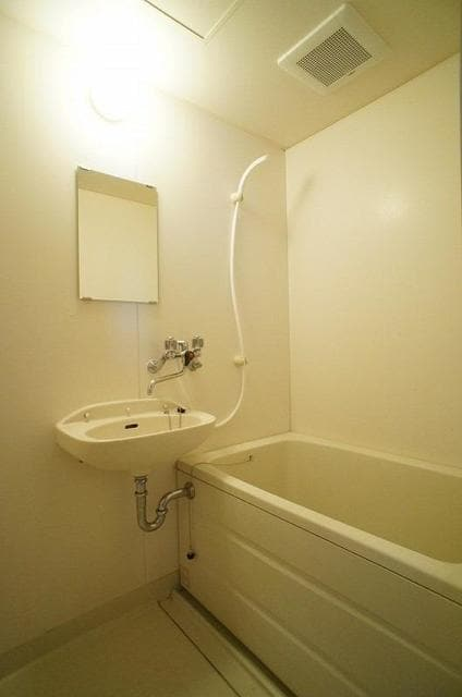 メゾントミ-Ⅱ 01020号室の風呂