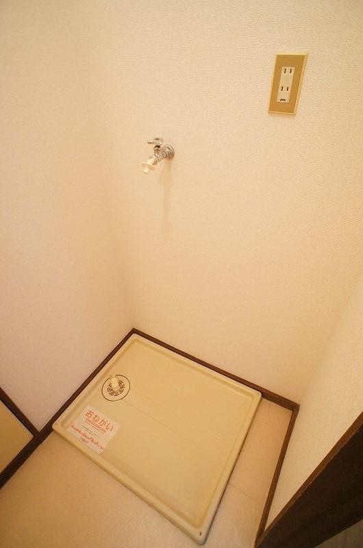 メゾントミ-Ⅱ 01020号室の設備