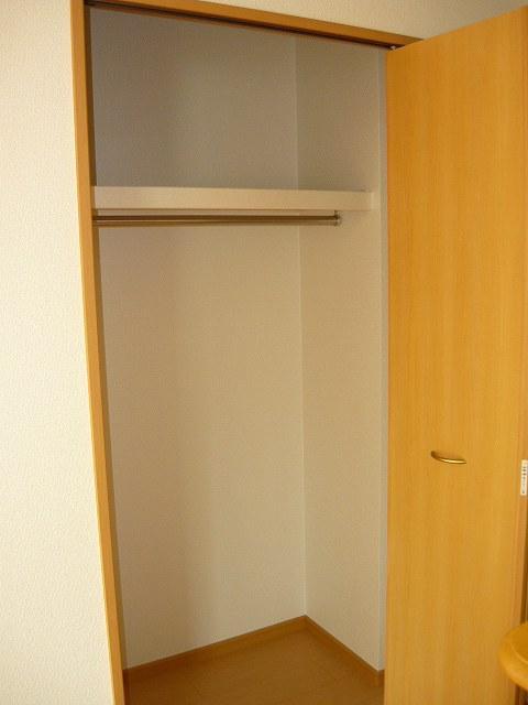 フィオーレA 01010号室の洗面所