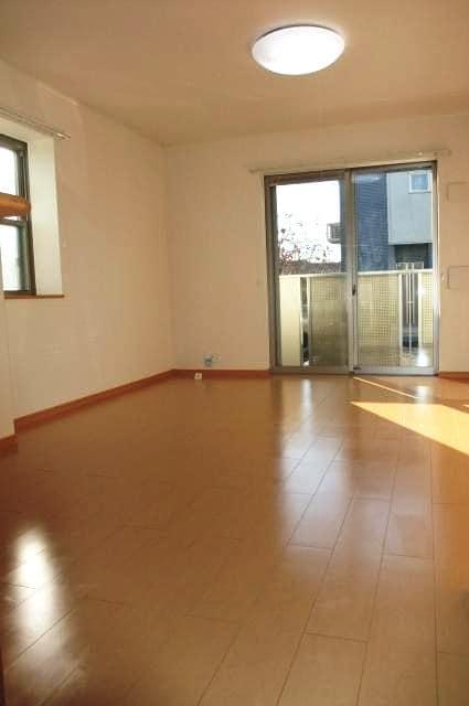 フィオーレA 01010号室の収納