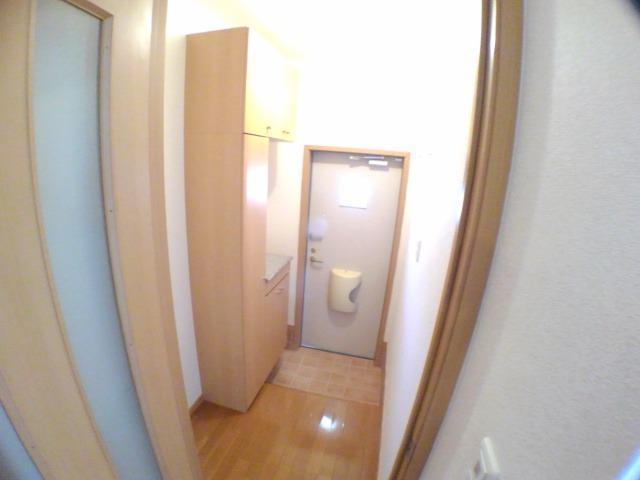 エンゼルパーク 弐番館 01010号室のその他