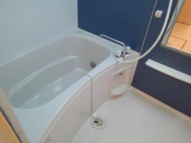 フィオーレWAKO H.S 02020号室の風呂