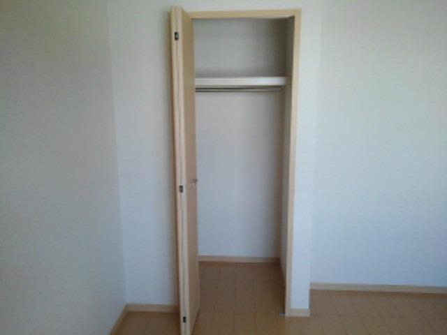 フィオーレWAKO H.S 02020号室の洗面所