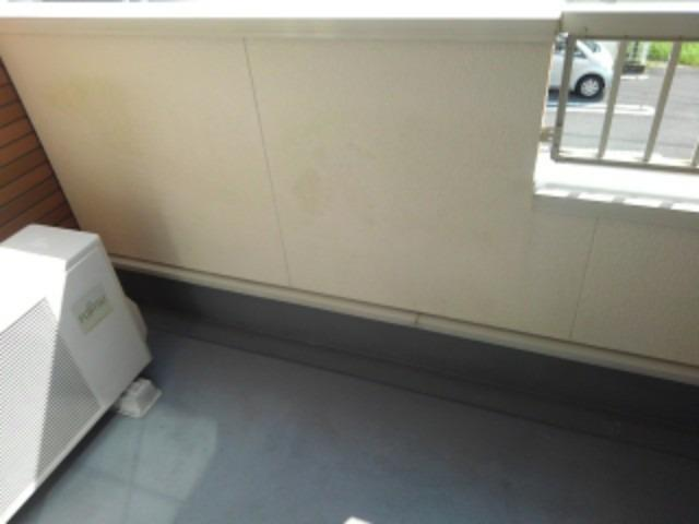 フィオーレWAKO H.S 02020号室の収納