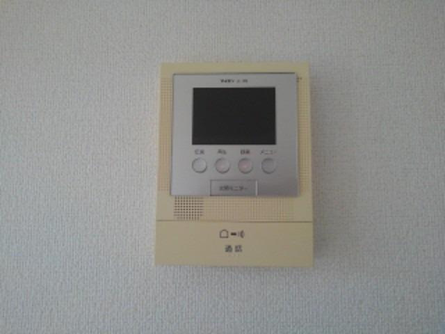 フィオーレWAKO H.S 02020号室のセキュリティ