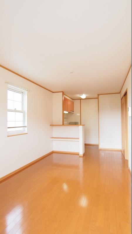 ムイ ビエ-ンA 02030号室のベッドルーム