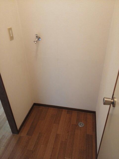 メゾンベルディ 02030号室の設備