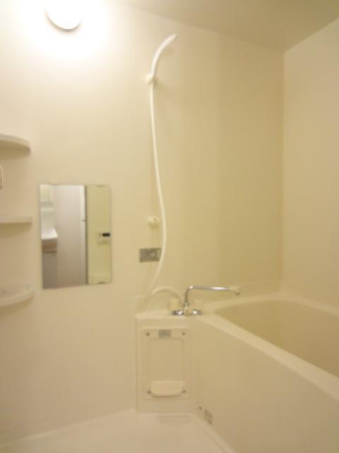 シャン・エトワール 02010号室の風呂