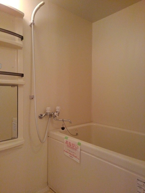 ラ・フォーレ三木A 02020号室の風呂