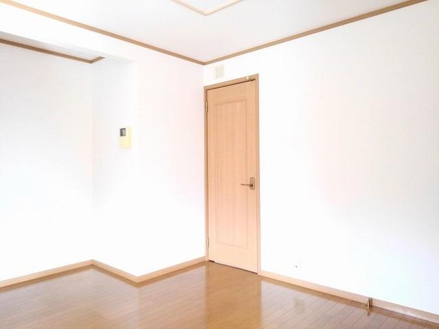 グランドゥール 01010号室のベッドルーム