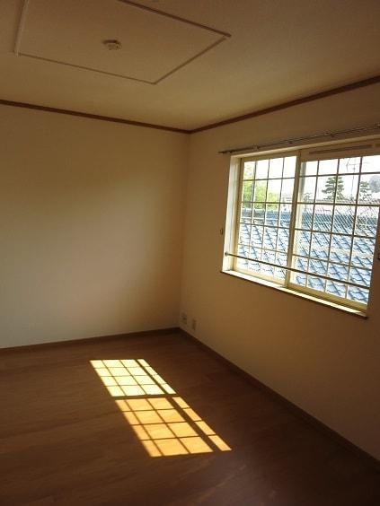 ソレアード B 201号室のその他