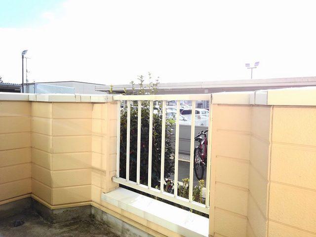 コ-ト・ドソレイユB 01040号室のその他