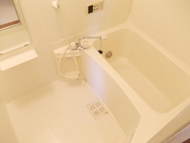 ピュアクエストC 01010号室の風呂
