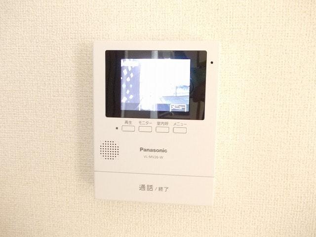 ピュアクエストC 01010号室のセキュリティ