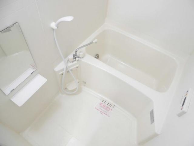 アネックス 02010号室の風呂