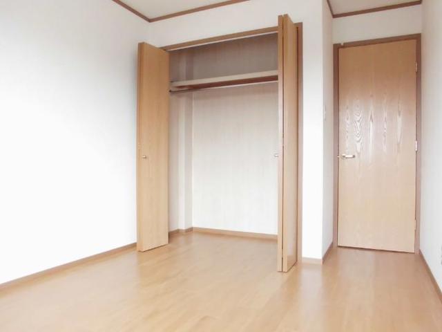 アネックス 02010号室の収納