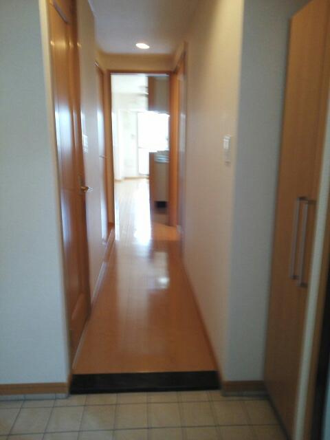 ステラ・ランド 307号室の玄関