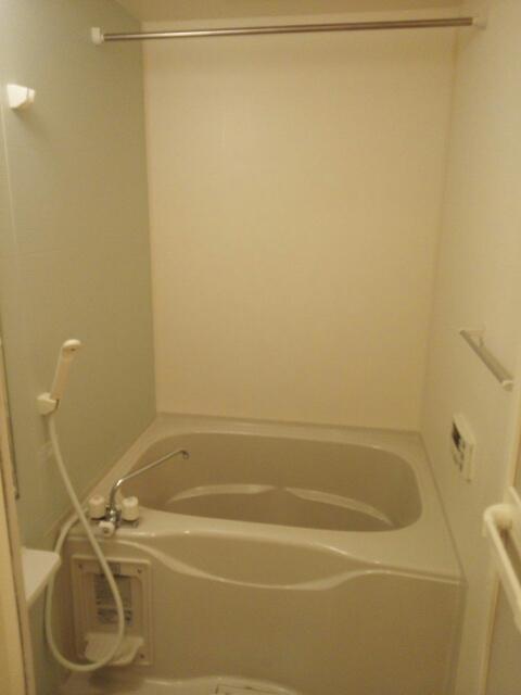 ステラ・ランド 307号室の風呂
