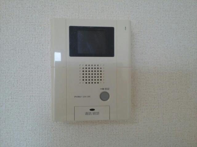 ステラ・ランド 307号室のセキュリティ