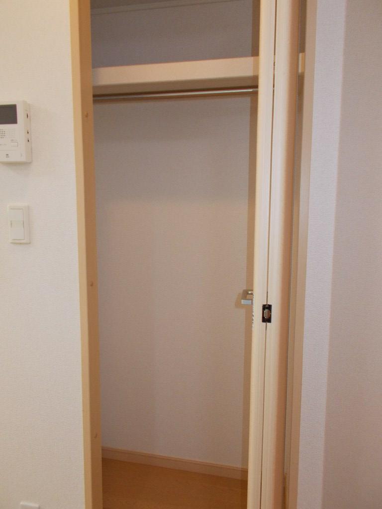 ベル・エトワレ 102号室の収納