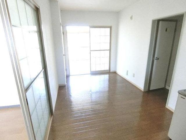 ドリーミー山中D 02010号室のその他部屋