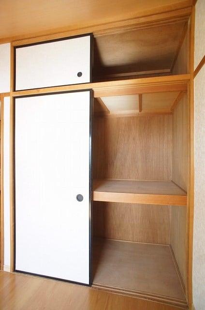 ガーデンヒルズⅡ 02040号室の設備