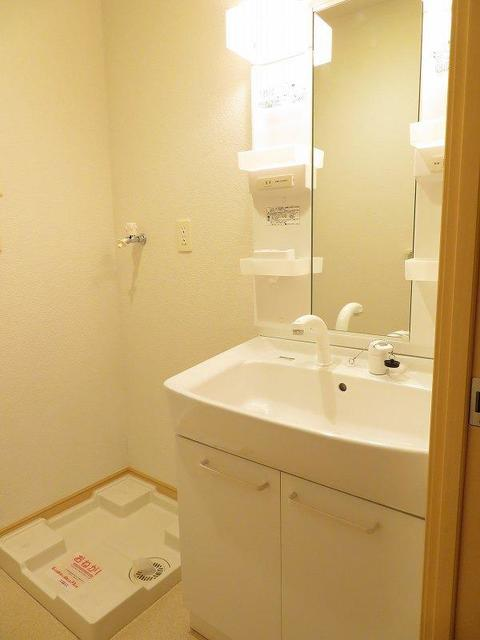 ローヤル ヒルコートM 101号室のトイレ