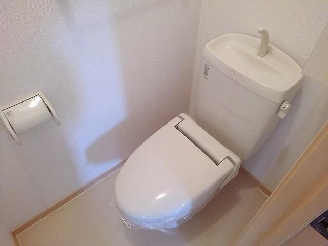 リオーネ(Rione) 102号室の風呂