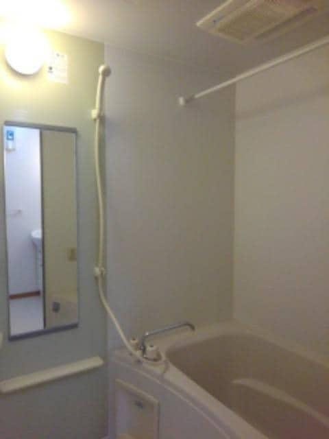 レクサスA 02010号室の風呂