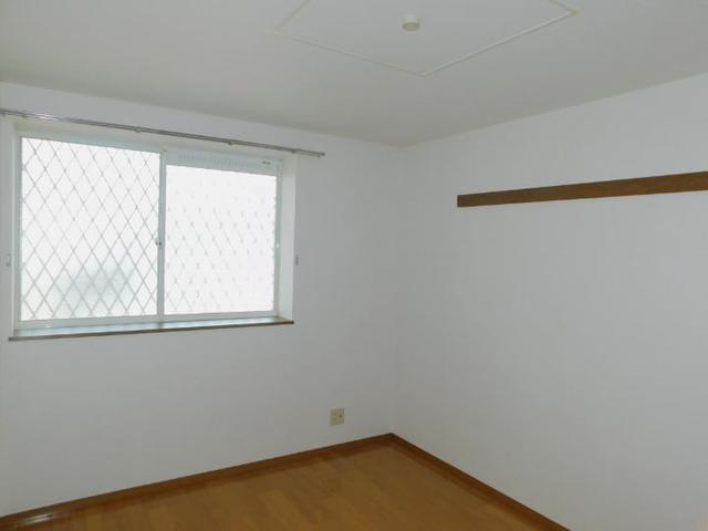 サンパティークおかもとC 01020号室のベッドルーム