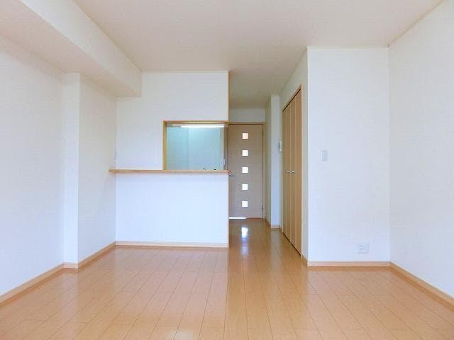 グランディールB 01020号室のその他