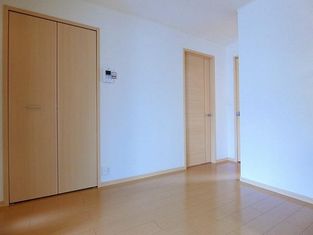 スウィ-ト コテ-ジⅠ 01030号室のキッチン
