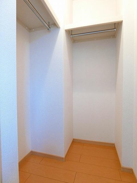 スウィ-ト コテ-ジⅠ 01030号室のセキュリティ