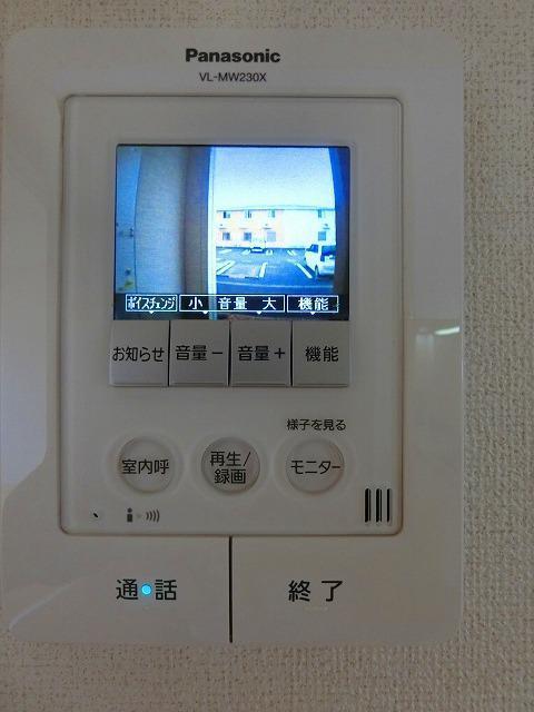 スウィ-ト コテ-ジⅠ 01030号室の洗面所
