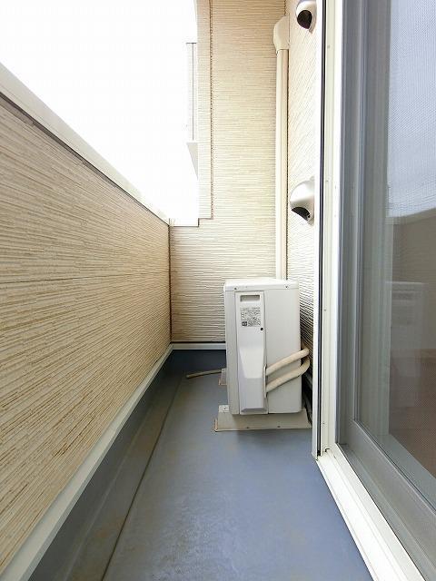 スウィ-ト コテ-ジⅠ 01030号室のトイレ