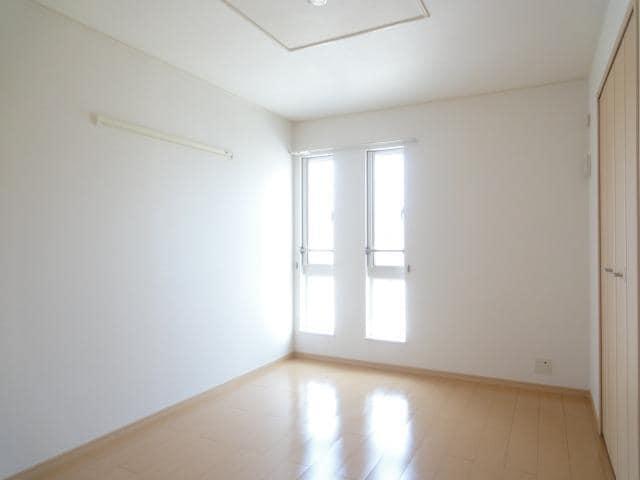 コンフォートテラス 02020号室の居室