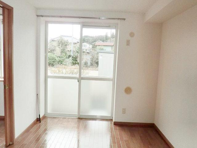 田端ハウス 01030号室の眺望