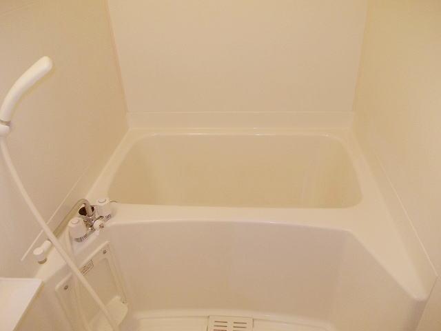 田端ハウス 01030号室の風呂