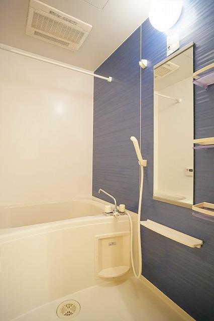イ-ストピ-ス 01030号室の風呂